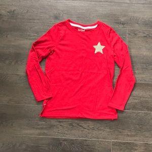 NWOT red shirt